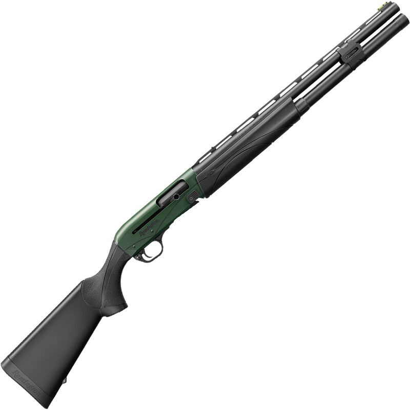 Remington Firearms V3 Competition Tactical Green Cerakote 12 Gauge 22in. 3in. 8+1
