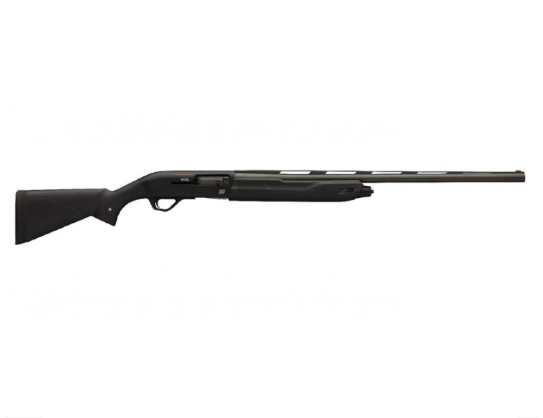 Winchester Guns 511230691 SX4 Compact Semi-Automatic 20 Gauge 26 4+1 3 in.  Black Synthetic Stk Black Aluminum Alloy in.