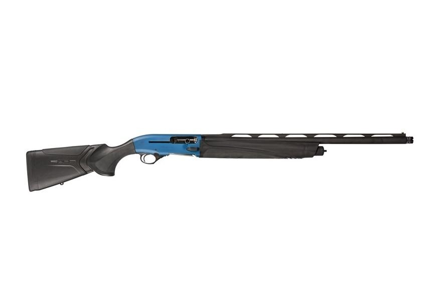 Beretta USA J131C14PRO 1301 Comp 12 Gauge 24in. 2+1 3in. Black Blue Anodized Fixed w/Kick-Off Stock Synthetic Right Hand