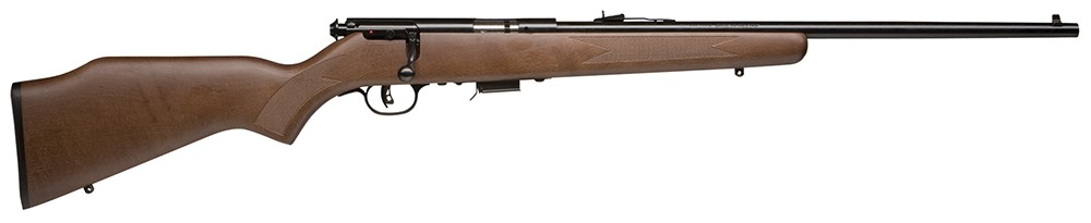 Savage Arms Model 93 G 22 Winchester Magnum Rimfire