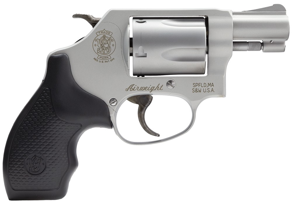 Smith & Wesson Model 637 38 Special