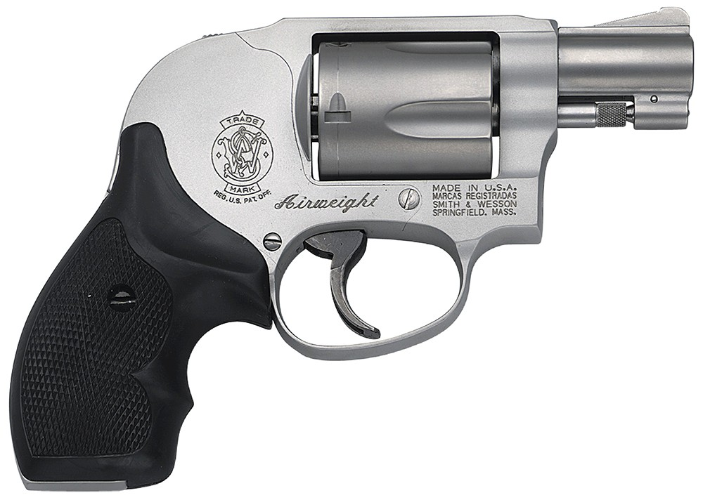 Smith & Wesson Model 638 38 Special Revolver
