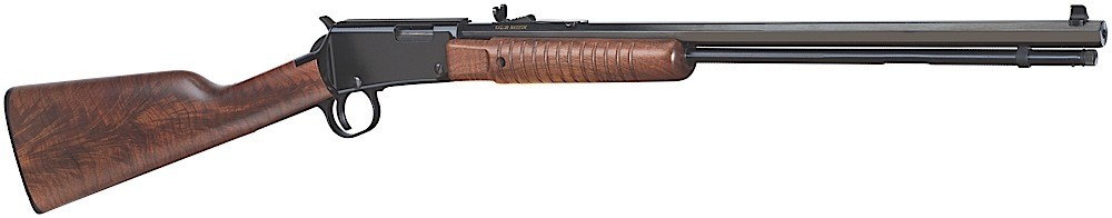 Henry Pump Action 22 Short / Long / Long Rifle