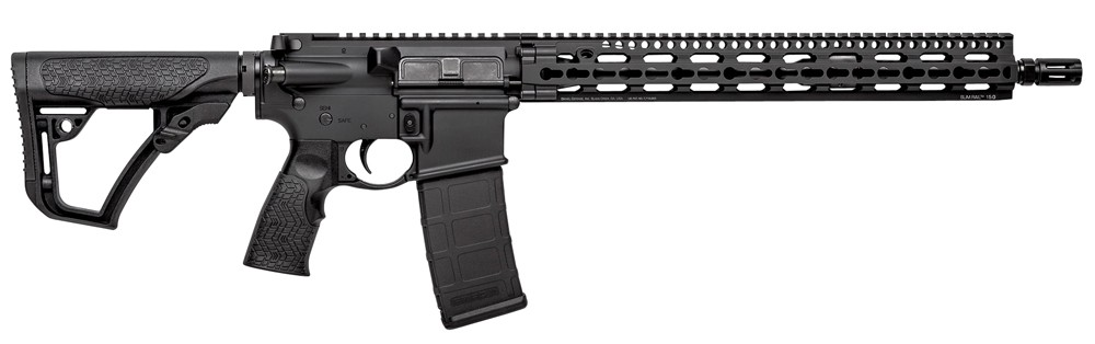 Daniel Defense DDM4 V11 5.56mm NATO