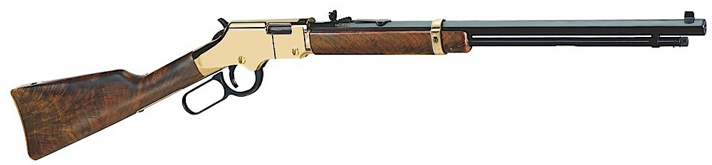 Henry Golden Boy 22 Short / Long / Long Rifle