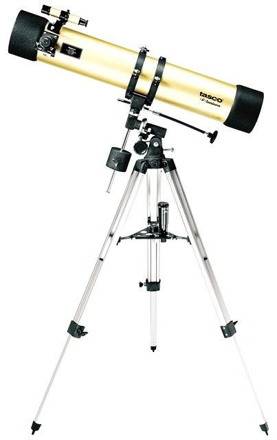 Tasco 900x4.5 Luminova Telescope