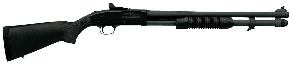 Mossberg Model 590A1 Tactical 12 Gauge