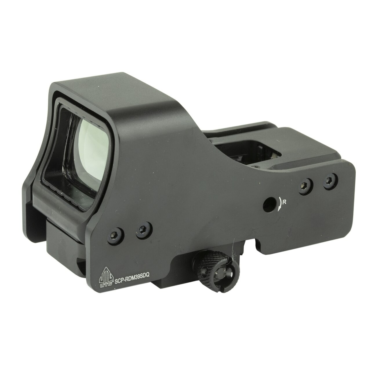 Leapers Inc. 3.9 in.  Red/Green Single Dot Reflex Sight