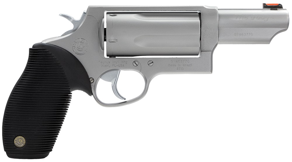 Taurus Judge Magnum 45 Colt / 410 Gauge