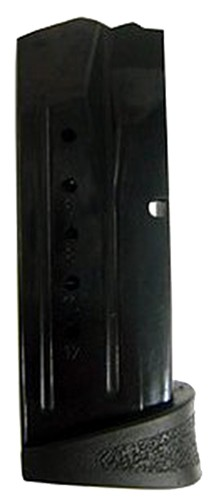 Smith & Wesson M&P9 Compact 9mm Luger 12rd Magazine