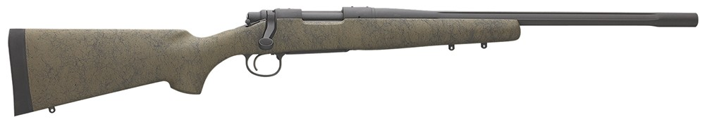 Remington Model 700 XCR Compact Tactical 308 Winchester