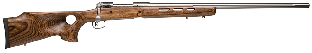 Savage Arms Model 12 BTCSS 223 Remington
