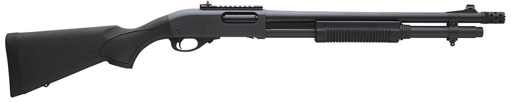 Remington Model 870 Express Tactical 12 Gauge