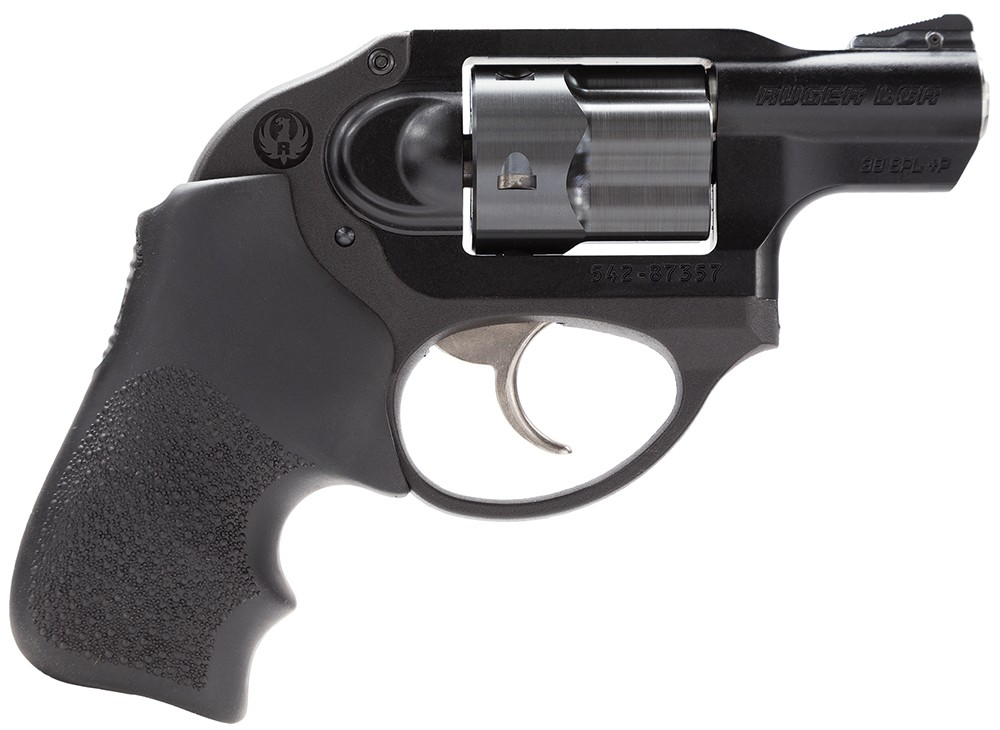 Ruger LCR 38 Special