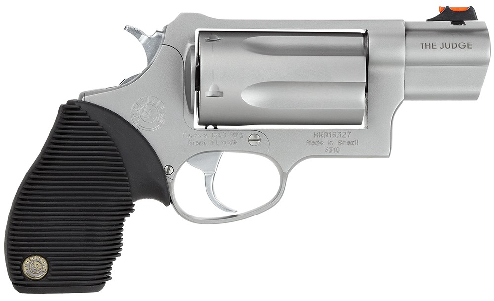 Taurus Judge Public Defender 45 Colt / 410 Gauge