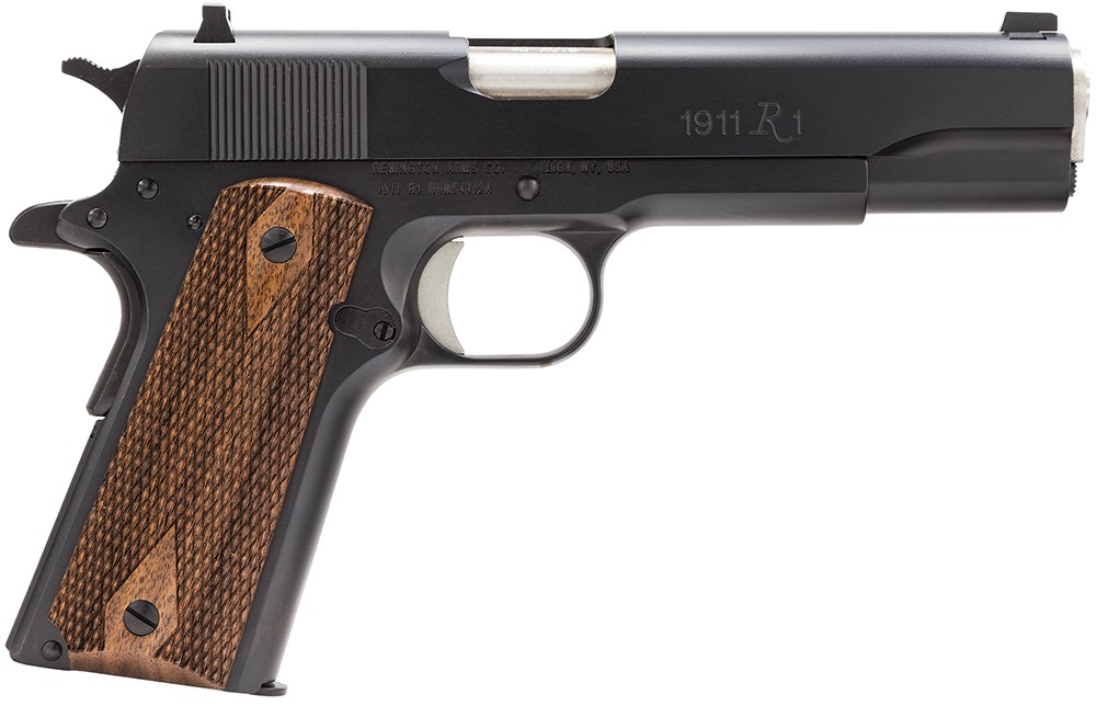 Remington Model 1911 R1 45 ACP