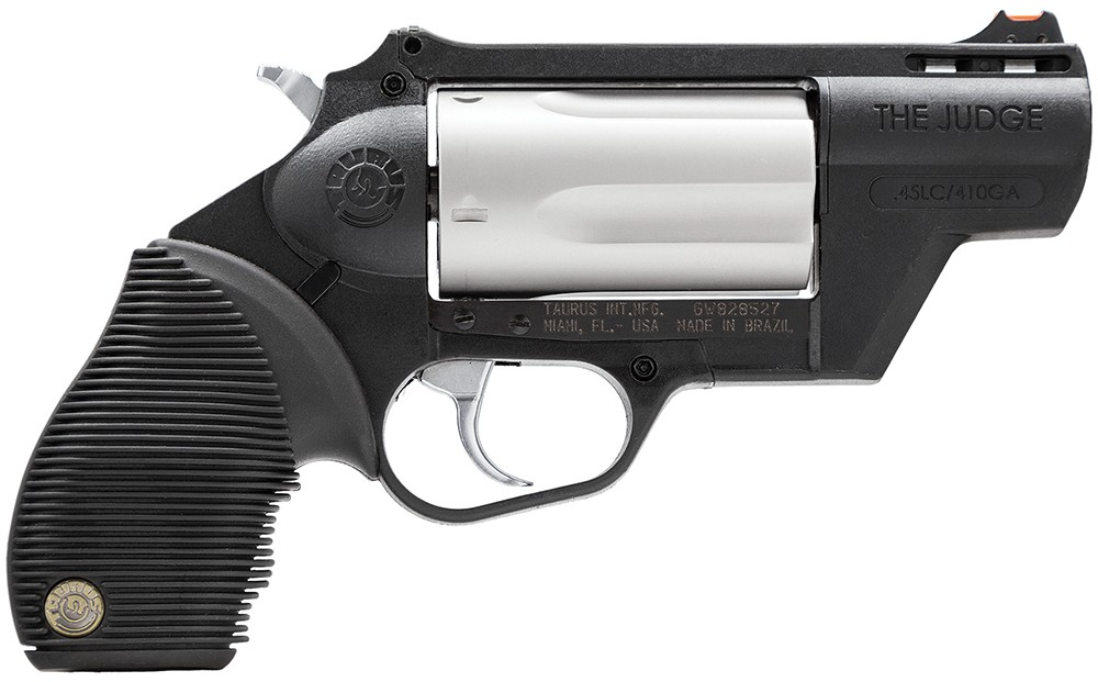 Taurus Judge Public Defender 45 LC / 410 Gauge Revolver
