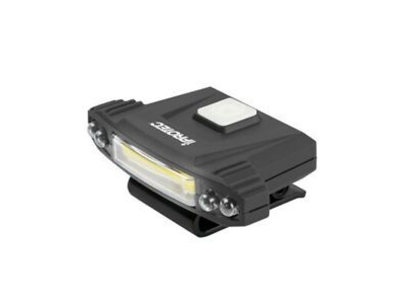 ALLIANCE CONSUMER GROUP ProDuo Rechargeable Cap Light