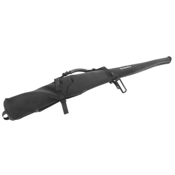 Sentry 19GS02BK Long Gun Rifle Go Sleeve Neoprene Black 48L x 7 in. H in.
