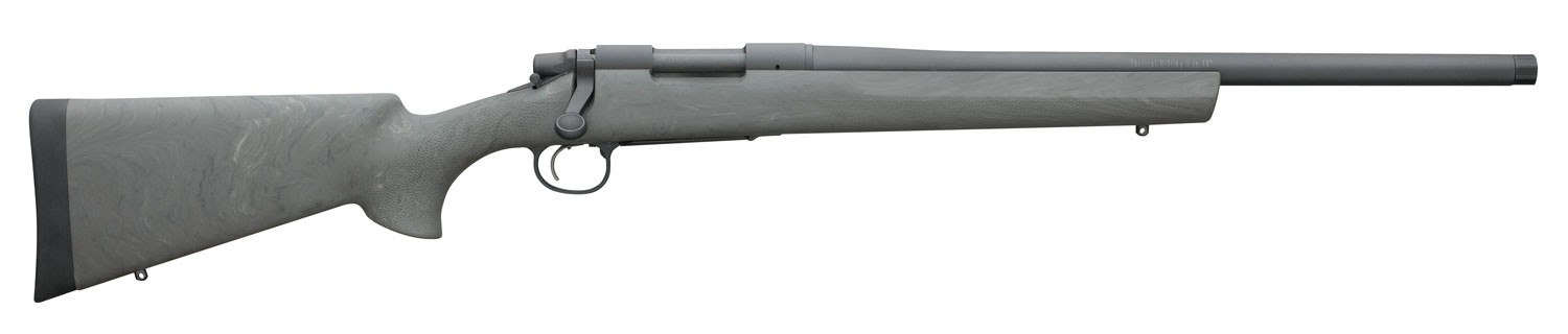 Remington Model 700 SPS Tactical AAC-SD 308 Winchester