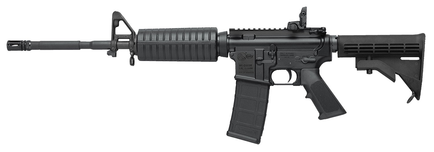 Colt LE6920 M4 Carbine 223 Remington / 5.56 NATO