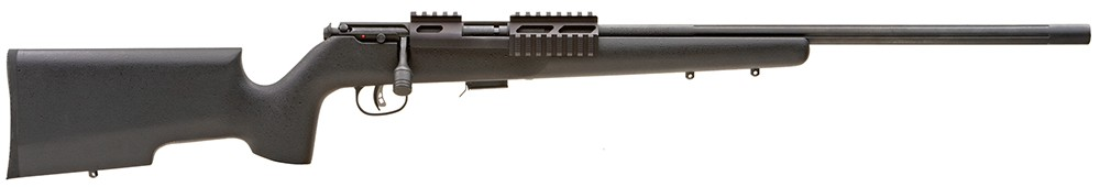 Savage Arms Mark II TRR-SR 22 Long Rifle
