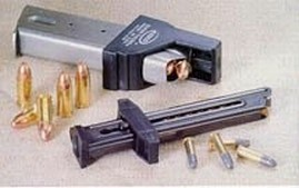 ADCO ST1 Super Thumb Most Double Stack 9mm|40 Smith & Wesson (S&W) Mag Loader Polymer