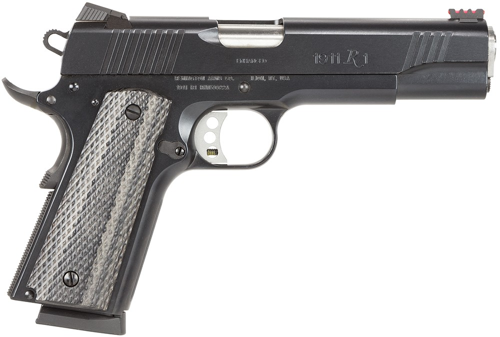 Remington Model 1911 R1 Enhanced 45 ACP