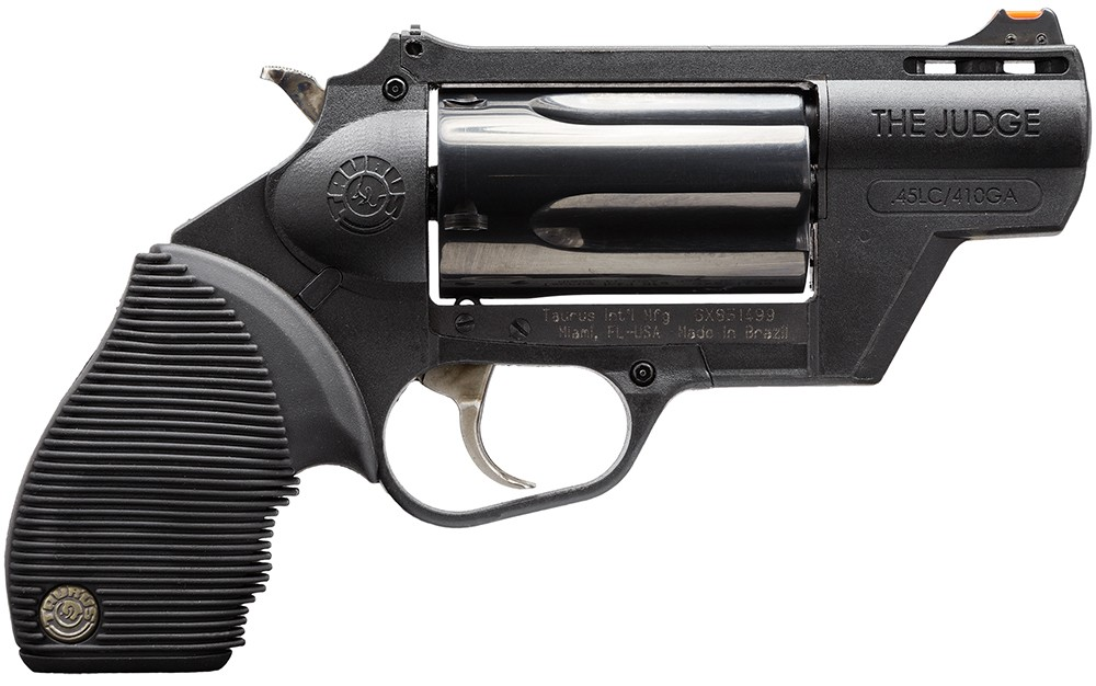Taurus Judge Public Defender 45 Long Colt / 410 Gauge