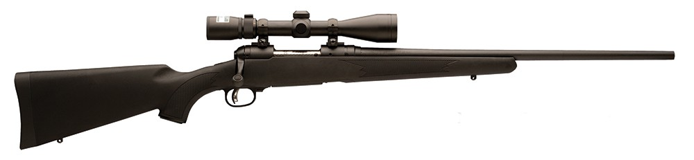 Savage Arms Model 111 Trophy Hunter XP 270 Winchester