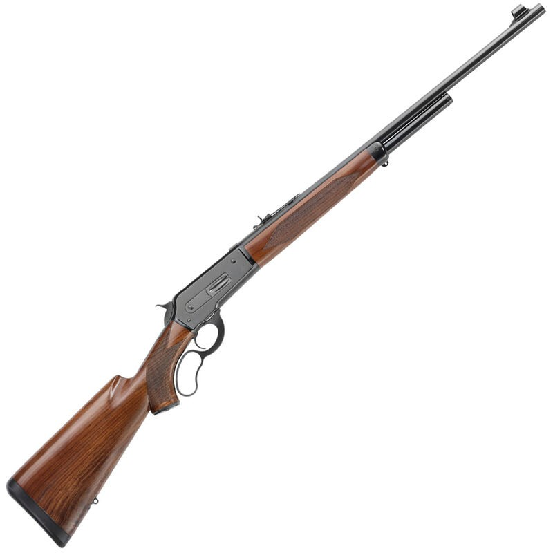 Italian Firearms Group (IFG) S740457 86/71 Classic 45/70 1 24in. Black Walnut Right Hand