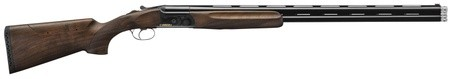 Italian Firearms Group (IFG) FRDC411230 Carrera One Competition 12 Gauge 30in. 2 2.75in. Black Walnut Right Hand