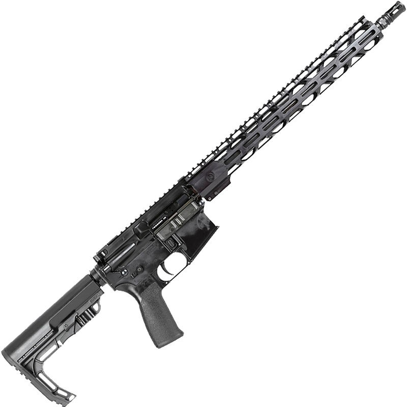Radical Firearms AR-15 RPR 6.8mm Rem SPC II 16in. 15+1 Black Anodized Mission First Stock