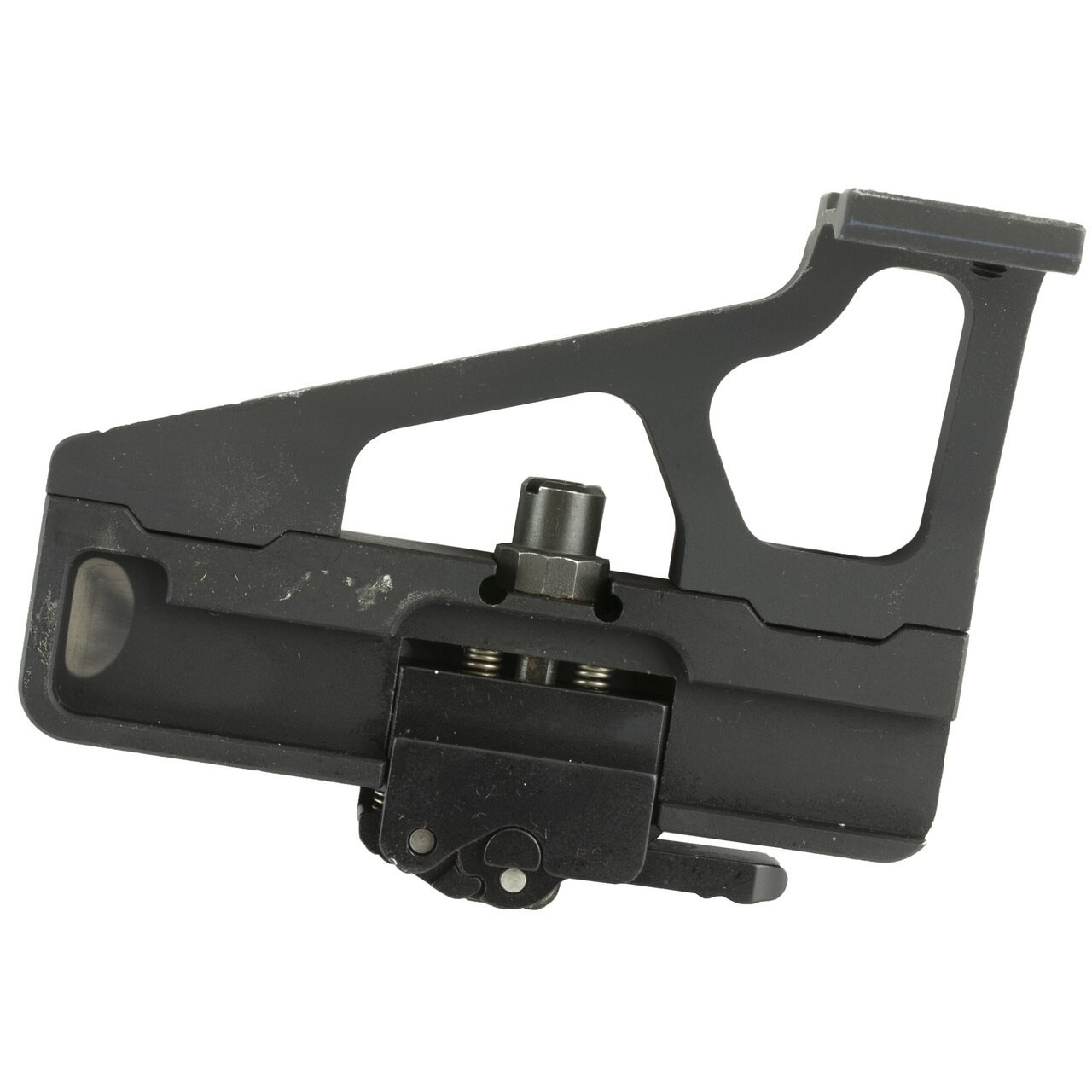 Midwest Industries MRO AK Side Mount Black