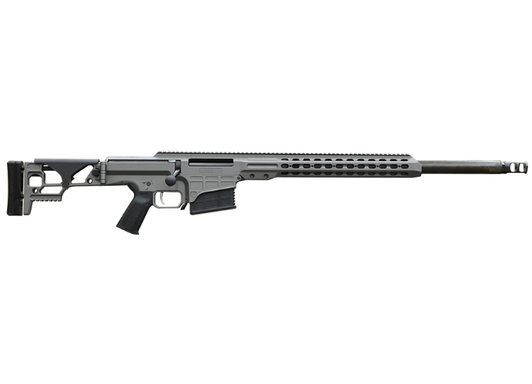 Savage 22599 10 GRS Law Enforcement Bolt 308 Winchester|7.62 NATO 20 10+1 GRS Benchrest Synthetic Adjustable Black Stk Black in.
