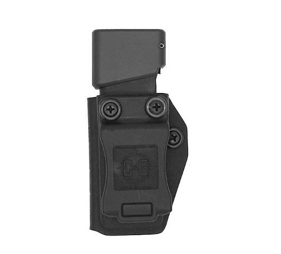 C&G Holsters, Fits Glock 10mm, 45 ACP Double Stack