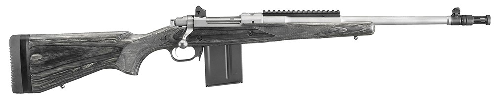 Ruger Scout Rifle 308 Winchester