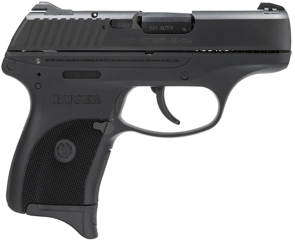 Ruger LC380 380 ACP