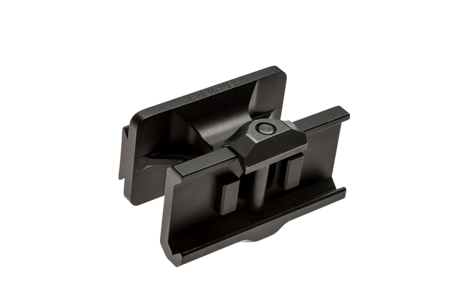 Reptilia DOT Mount, Lower 1/3 Co-Witness, Fits Aimpoint ARCO, Anodized Black 100-026