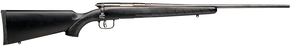 Savage Arms B Mag 17 Winchester Super Magnum
