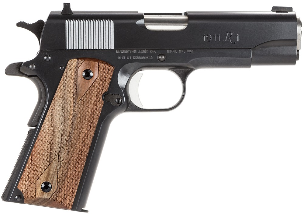 Remington Model 1911 R1 Commander 45 ACP