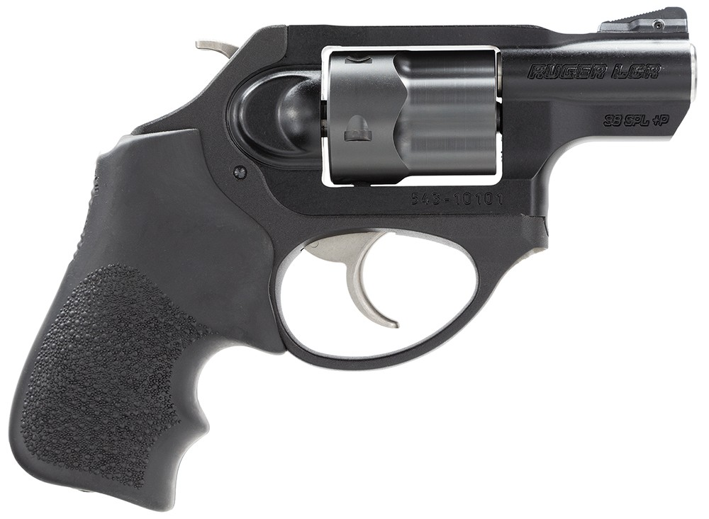 Ruger LCRx 38 Special