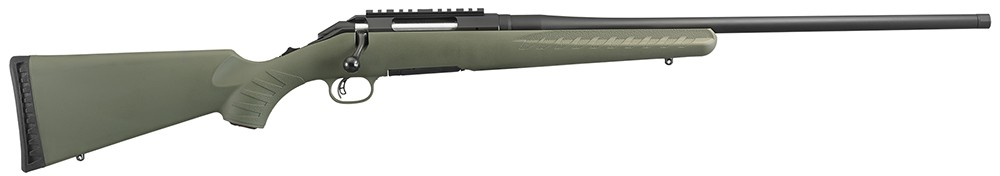 Ruger American Rifle Predator 22-250 Remington