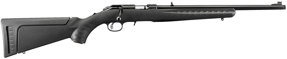 Ruger American Rimfire Standard 22 Long Rifle
