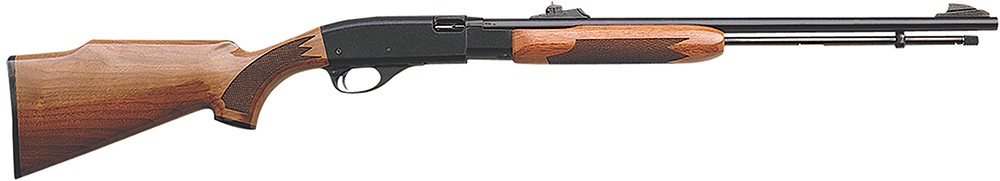 Remington Model 572 BDL Fieldmaster 22 Long Rifle
