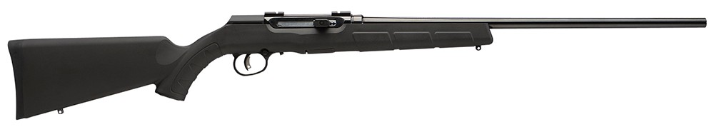 Savage Arms A17 17 HMR