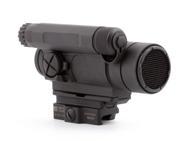 American Defense Aimpoint Comp M4 Co Witness Mount