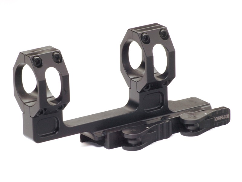 "American Defense AD-RECON-H 1"" Scope Mount"