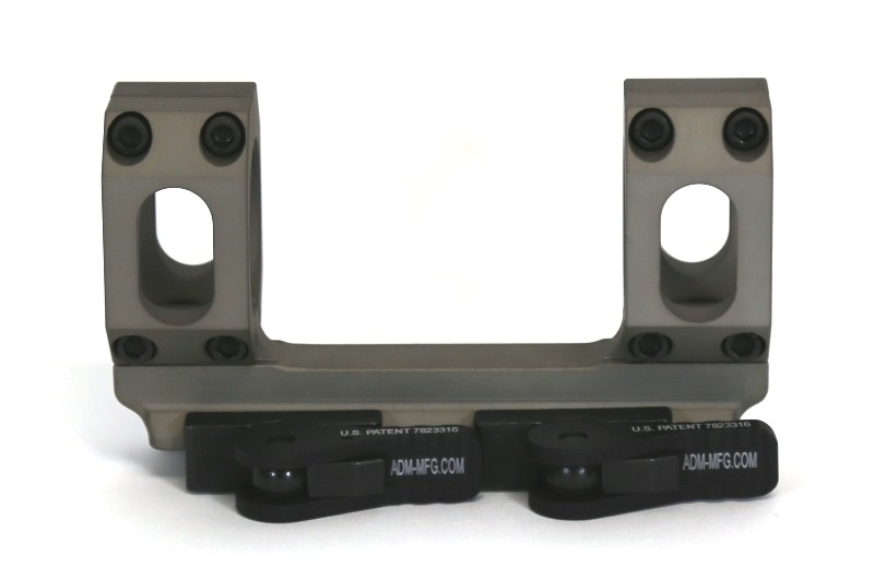 "American Defense AD-RECON-S 1"" Scope Mount"
