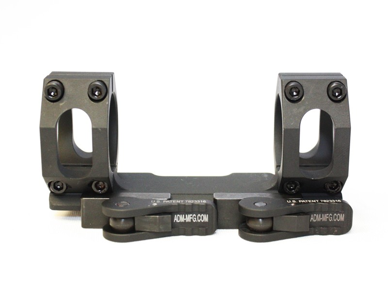 "American Defense AD-RECON-SL 1"" Scope Mount"